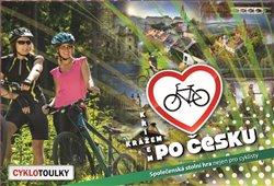 Cyklotoulky po Česku. Společenská stolní hra nejen pro cyklisty