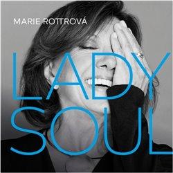 Obálka titulu Lady Soul