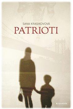 Obálka titulu Patrioti