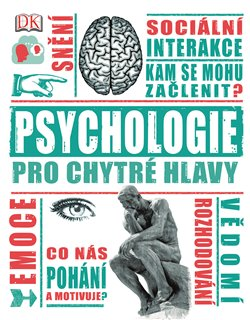 Obálka titulu Psychologie pro chytré hlavy