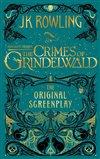Obálka knihy The Crimes of Grindelwald