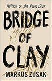 Obálka knihy Bridge of Clay
