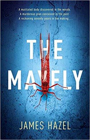 Mayfly - James Hazel   Booksquad.ink