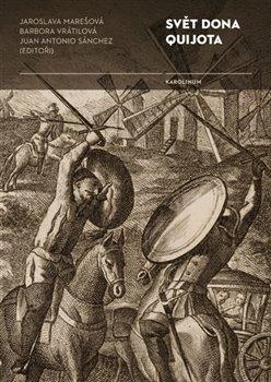 Obálka titulu Svět Dona Quijota