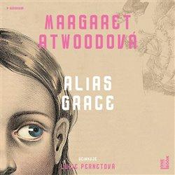 Obálka titulu Alias Grace
