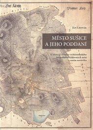 Město Sušice a jeho poddaní
