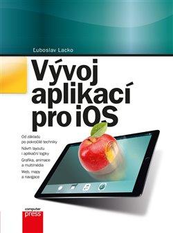 Obálka titulu Vývoj aplikací pro iOS