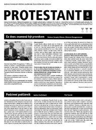 Protestant 2018/8