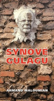 Obálka titulu Synové gulagu