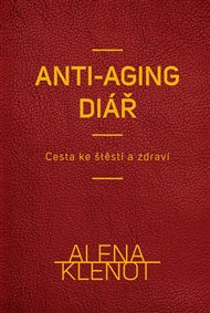 Alena Klenot - anti-aging diář