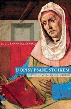 Obálka titulu Dopisy psané stoikem