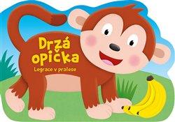 Obálka titulu Drzá opička
