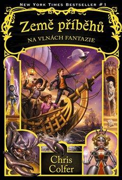 Obálka titulu Země příběhů - Na vlnách fantazie