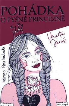 Obálka titulu Pohádka o pyšné princezně