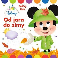 Obálka titulu Disney - Od jara do zimy