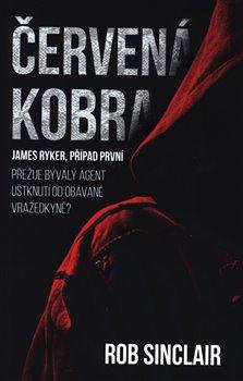 Obálka titulu Červená kobra