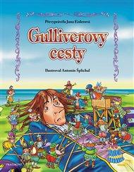 Gulliverovy cesty – pro děti
