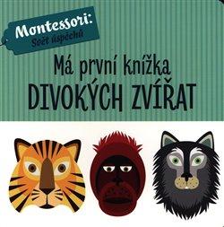 Obálka titulu Má první knížka divokých zvířat