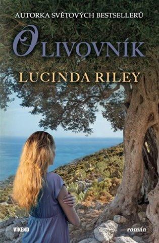 Olivovník - Lucinda Riley | Replicamaglie.com