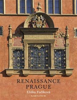 Obálka titulu Renaissance Prague