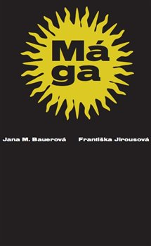 Obálka titulu Mága