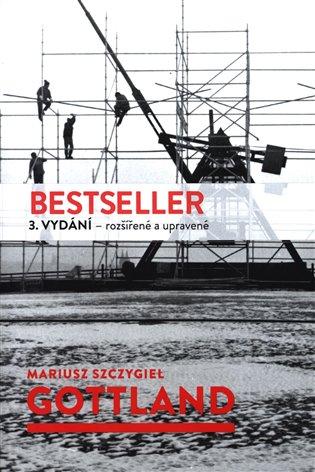 Gottland - Mariusz Szczygiel | Booksquad.ink