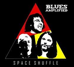 Obálka titulu Space Shuffle