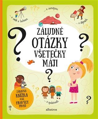 Záludné otázky všetečky Máji - Pavla Hanáčková, | Booksquad.ink