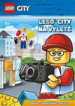 Obálka titulu Lego City Na výletě