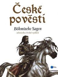 České pověsti – němčina