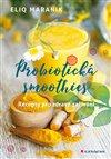 Obálka knihy Probiotická smoothies