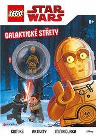Lego Star Wars: Galaktické střety
