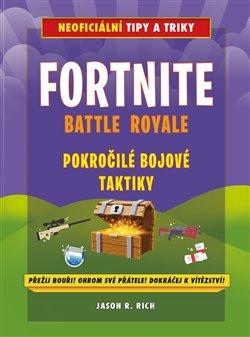 Obálka titulu Fortnite Battle Royale: Pokročilé bojové taktiky