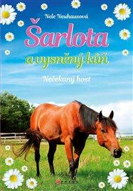 Šarlota a vysněný kůň 3: Nečekaný host