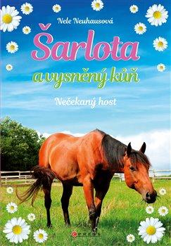 Obálka titulu Šarlota a vysněný kůň 3: Nečekaný host