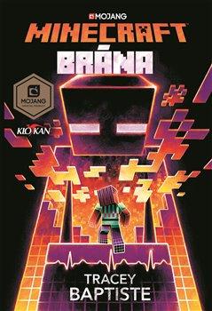 Obálka titulu Minecraft - Brána