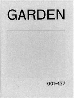 Obálka titulu Garden - Zahrada