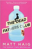 Obálka knihy Dead Fathers Club
