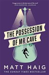 Obálka knihy The Possession of Mr Cave