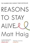 Obálka knihy Reasons to Stay Alive