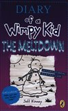 Obálka knihy Diary of a Wimpy Kid: The Meltdown (book 13)