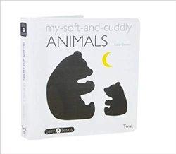 My Soft-and-Cuddly Animals (BabyBasics)