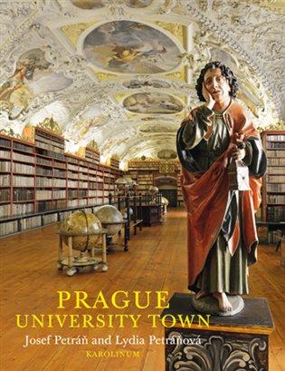 Prague University Town
