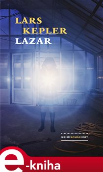 Obálka titulu Lazar