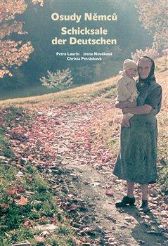 Obálka titulu Osudy Němců / Schicksale der Deutschen