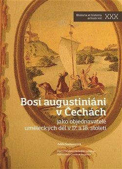 Obálka titulu Bosí augustiáni v Čechách