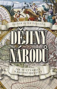 Obálka titulu Dějiny národů
