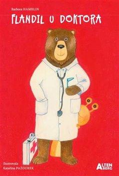 Obálka titulu Flandil u doktora