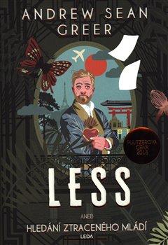 Obálka titulu Less