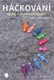 Háčkování - figurky v pastelových barvách